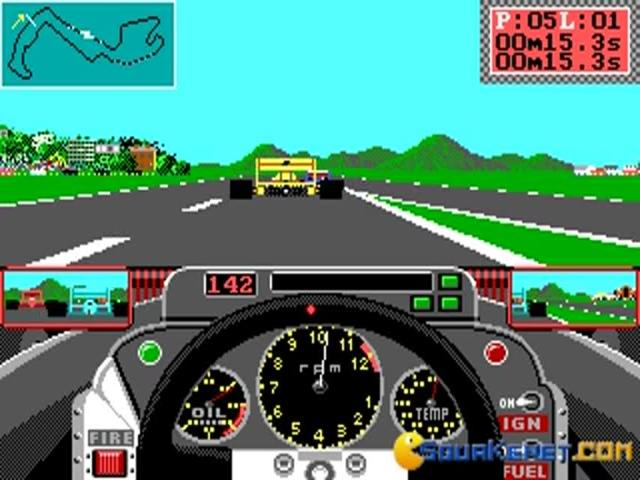 manual car driving game for pc