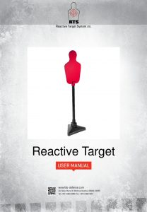 reactive training systems manual pdf
