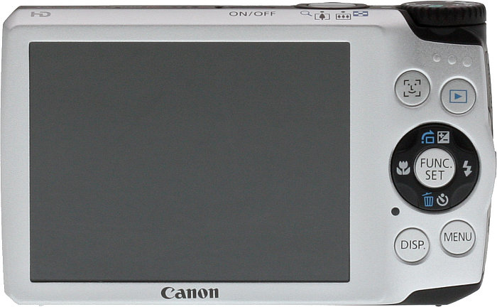 canon powershot a3300 is manual