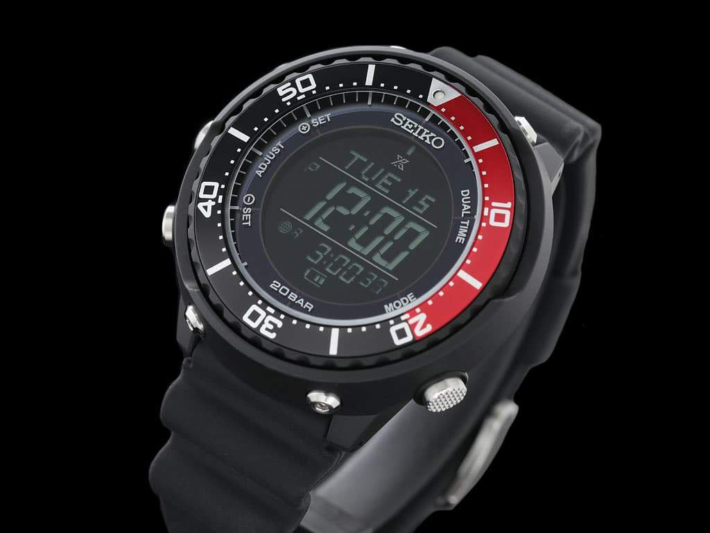 casio world time illuminator watch manual