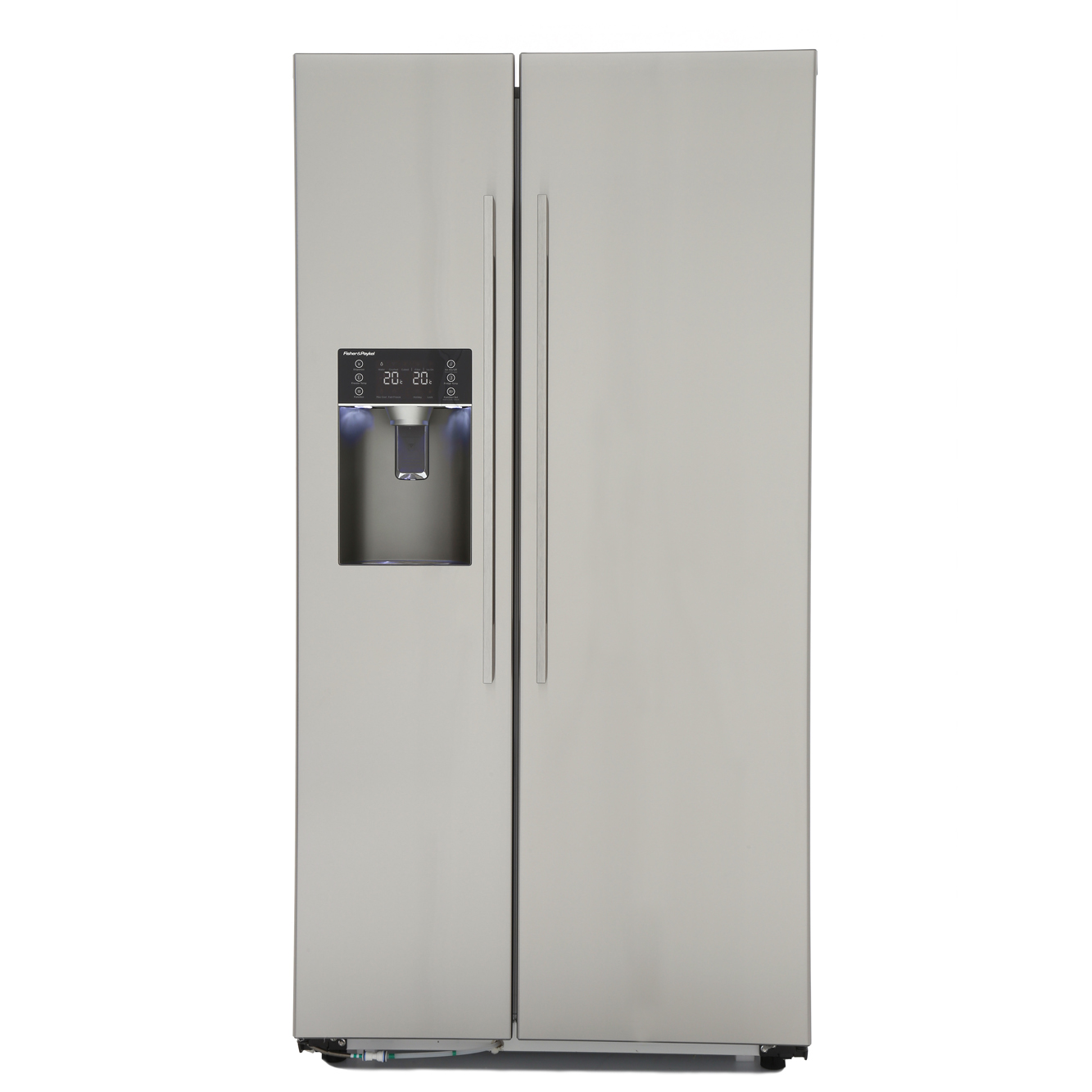fisher and paykel rx611dux1 manual