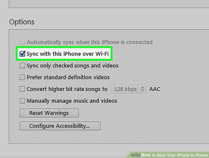 how to manually manage music on iphone