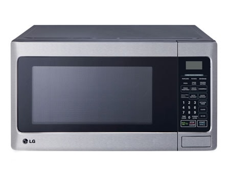 lg intellocook microwave user manual